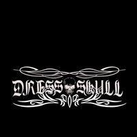 立川ホストクラブDRESS SKULLのロゴ