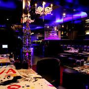 歌舞伎町ホストクラブ「AXEL DIAMOND」の店内写真