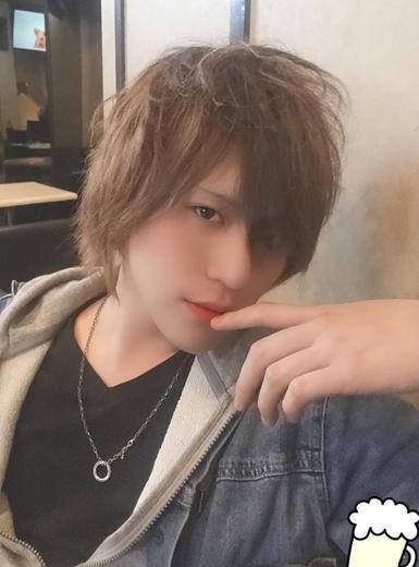 立川ホストクラブRutile「ゆーし」のプロフィール写真