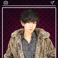 歌舞伎町ホストクラブのホスト「陽梟」のプロフィール写真
