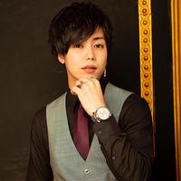 千葉ホストクラブのホスト「雲雀恭弥」のプロフィール写真