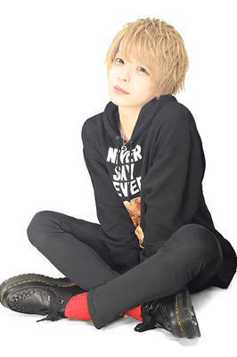 白咲琉星メイン写真