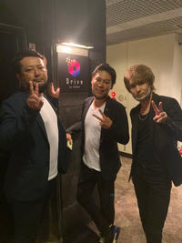 渡邊会長と我らが一葉楓代表です✨の写真