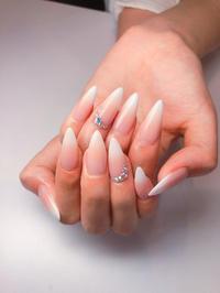 New nailの写真