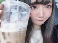 カフェオレ飲みたい🥺の写真