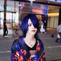 歌舞伎町ホストクラブのホスト「夜月凛桜 」のプロフィール写真