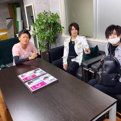 「本日の撮影は「SETH TOKYO」さんで…」の写真1