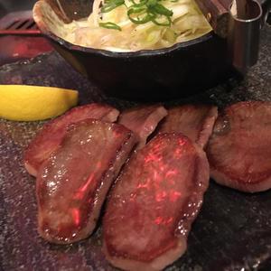この前は仲良しのお店に鉄板焼きやさんにつれていってもらいました😂全てのご飯が美味しくて幸せでした〜の写真1枚目