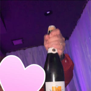 シャンパンは酔っ払っけどの写真1枚目