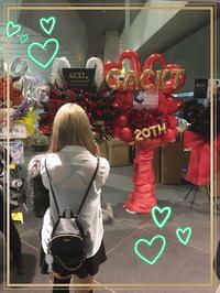 GACKTのLIVEに行ってきました!!の写真