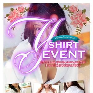7月16日(金) ⭐️出勤11名⭐️ Y-shirtイベントの写真1枚目