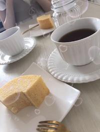 ♡クーヘン食べて来ました♡の写真