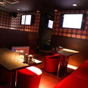 歌舞伎町ホストクラブ「HAPPY」の店内写真