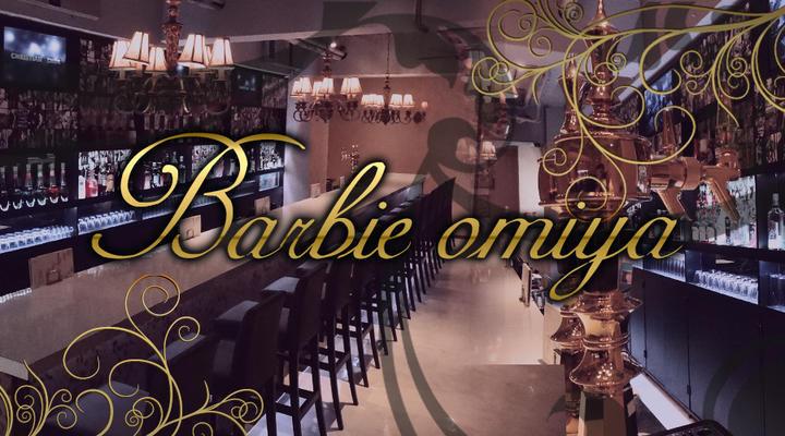 shop-img Barbieのメインビジュアル