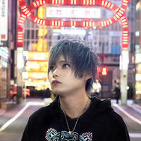 歌舞伎町ホストクラブのホスト「八咫烏 やす a.k.a. 爆飲みザウル」のプロフィール写真