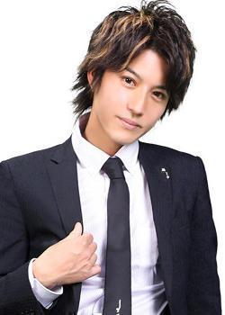Ryosukeメイン写真