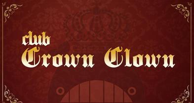 Crown Clown