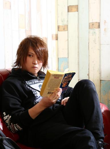 立川ホストクラブA LUXURY PARADISE TOKYO「薫」のプロフィール写真