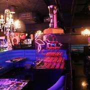 歌舞伎町ホストクラブ「AXEL ARIA」の店内写真