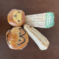 🥐地元の懐かしい移動式のパン屋さん🥐の写真