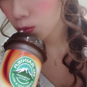 カフェイン摂取✨の写真1枚目
