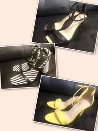 お靴たち👠✨✨✨✨の写真