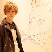 歌舞伎町ホストクラブのホスト「ねこ」のプロフィール写真