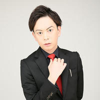 歌舞伎町ホストクラブのホスト「一心」のプロフィール写真