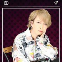 歌舞伎町ホストクラブのホスト「めると零」のプロフィール写真
