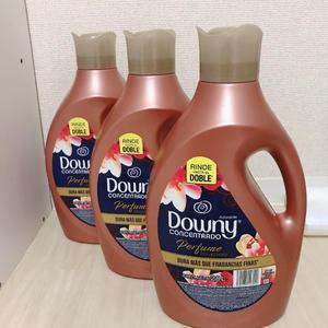 業務用の柔軟剤と洗剤をまとめ買いしました🧼の写真1枚目