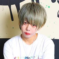 広島ホストクラブのホスト「Gの型 霹靂一閃 」のプロフィール写真
