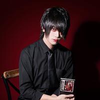 歌舞伎町ホストクラブのホスト「太宰」のプロフィール写真