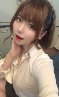 今日のヘアメお気に入り〜!の写真