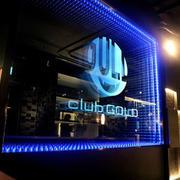 歌舞伎町ホストクラブ「GOLD」の店内写真