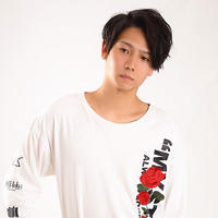 熊本ホストクラブのホスト「航馬」のプロフィール写真