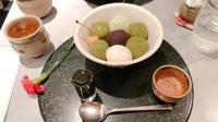 鎌倉であんみつ食べたよ🏄♂️の写真