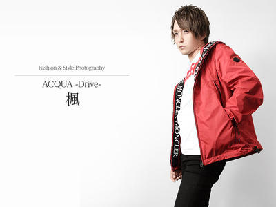 Fashion & Style ACQUA -Drive- 楓