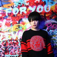 歌舞伎町ホストクラブのホスト「司」のプロフィール写真