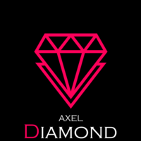 歌舞伎町ホストクラブ「AXEL DIAMOND」のメインビジュアル