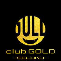 歌舞伎町ホストクラブ「GOLD second」のメインビジュアル