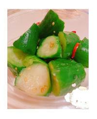 お野菜🥒の写真