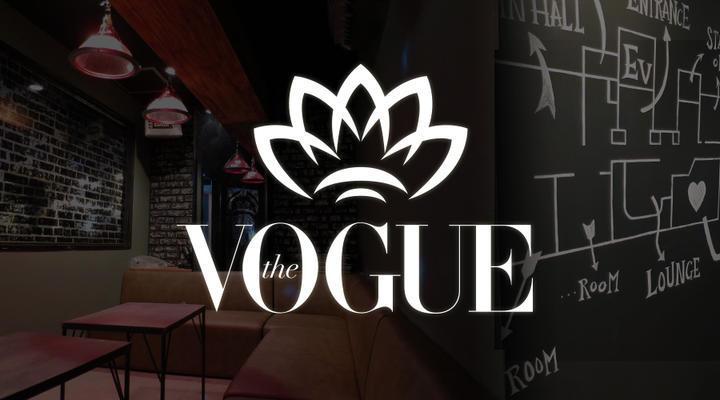 shop-img the VOGUEのメインビジュアル