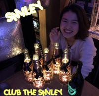 🕺CLUB THE SMILEY 最終日です🕺写真1