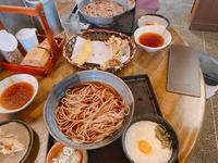 お蕎麦〜(`・ω・´)の写真