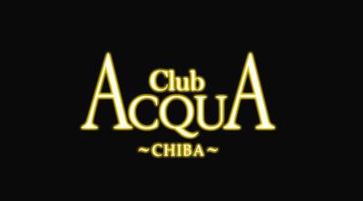 千葉ホストクラブ「ACQUA ~CHIBA~」のメインビジュアル