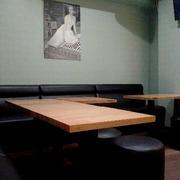 立川ボーイズバー「panda」の店内写真