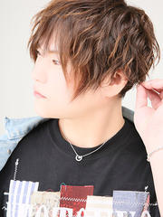 シマ☆ルカ写真