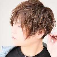 歌舞伎町ホストクラブのホスト「シマ☆ルカ」のプロフィール写真