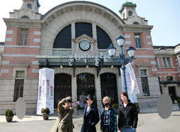 歌舞伎町ホストクラブNoelのイベント「🎶社 員 旅 行🎶②」の様子