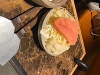 もんじゃ焼きとお好み焼き久しぶりに食べたいなぁ〜!!😄✨の写真